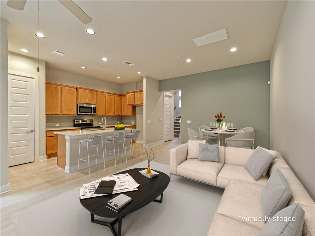 Active Under Contract | 3108 E 51st  Street Austin, TX 78723 9