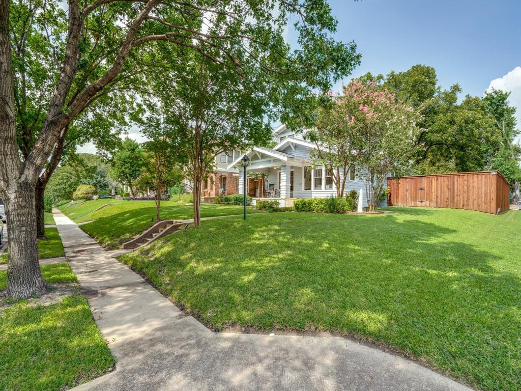 Sold Property | 700 Huntley  Street Dallas, TX 75214 28