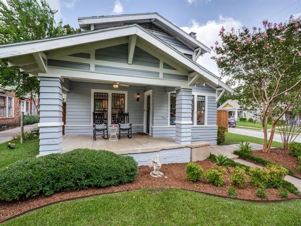 Sold Property | 700 Huntley  Street Dallas, TX 75214 32