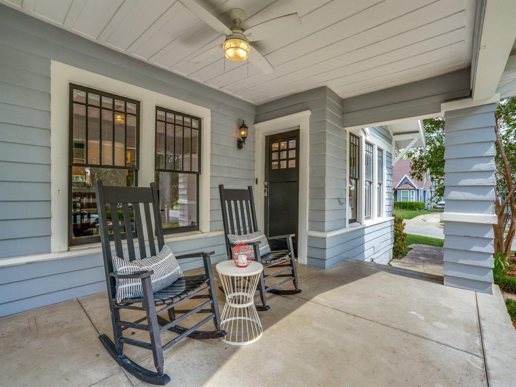 Sold Property | 700 Huntley  Street Dallas, TX 75214 5