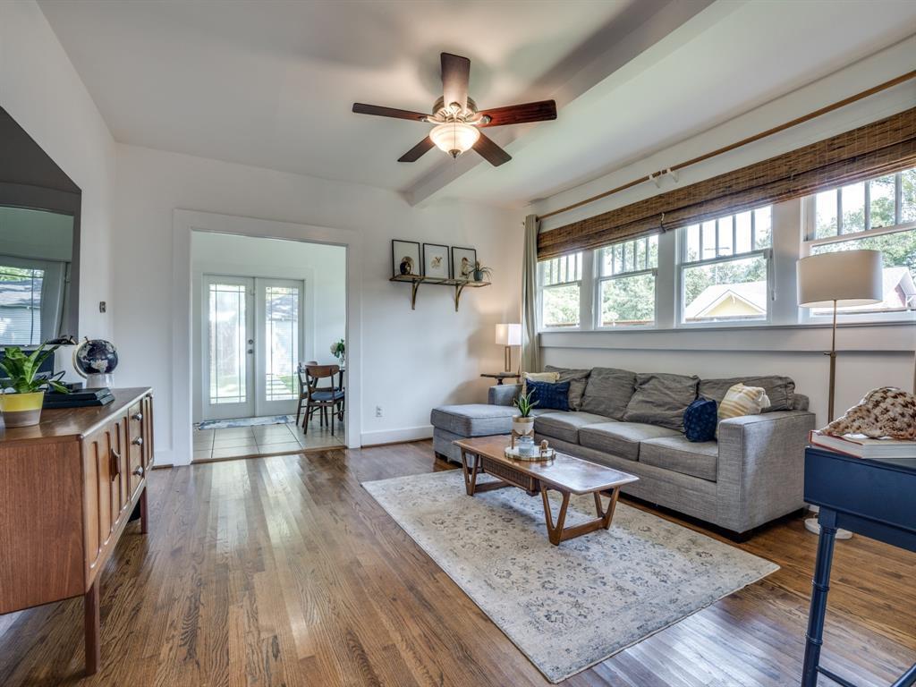 Sold Property | 700 Huntley  Street Dallas, TX 75214 9