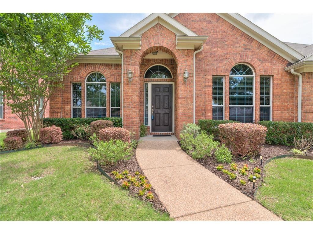 Leased | 8148 Peacock  Lane Frisco, TX 75035 1