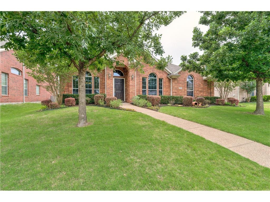 Leased | 8148 Peacock  Lane Frisco, TX 75035 3
