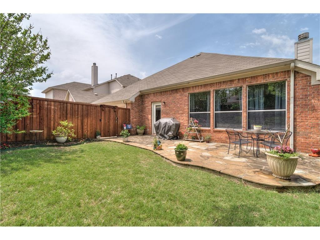 Leased | 8148 Peacock  Lane Frisco, TX 75035 32