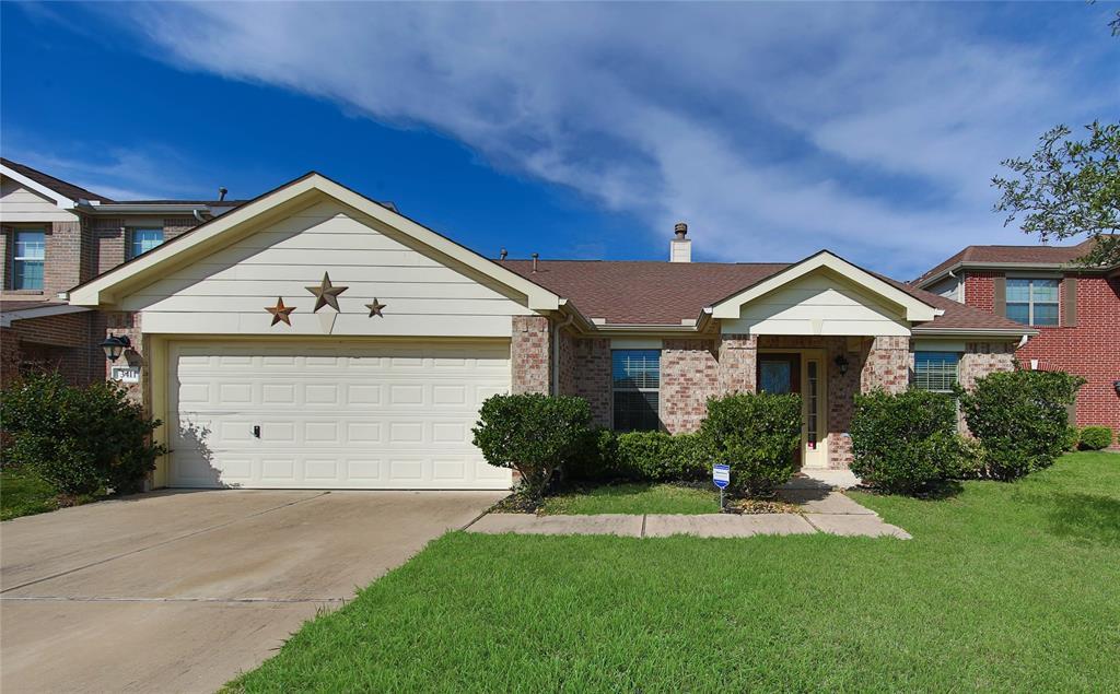 Pending | 3411 N Legends Creek  Drive Spring, TX 77386 1