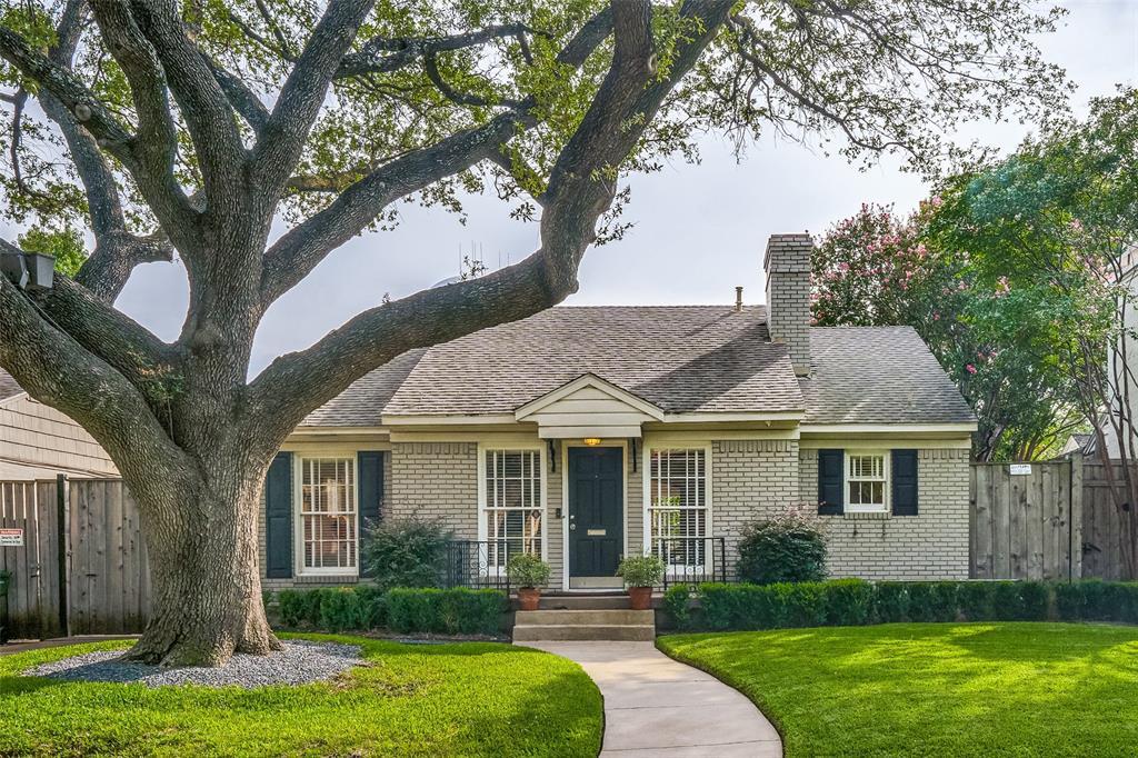 Pending | 4619 Westside  Drive Highland Park, TX 75209 2