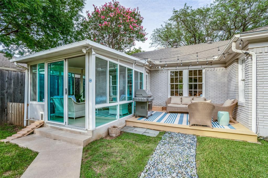 Pending | 4619 Westside  Drive Highland Park, TX 75209 23