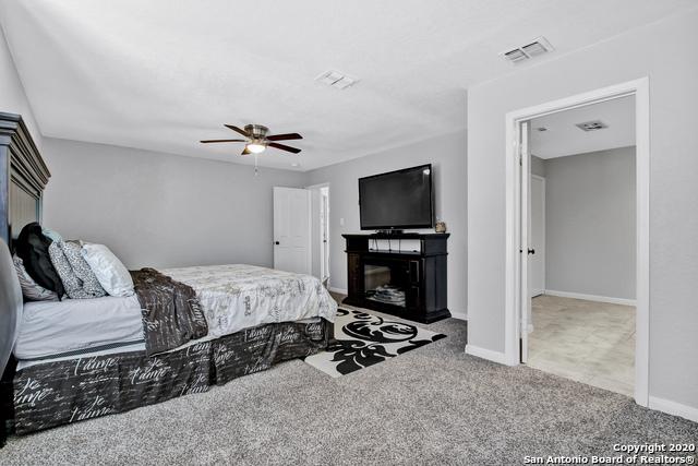 Active Option | 8702 MOUNTAIN BREEZE ST San Antonio, TX 78251 18