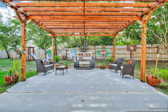 Active Option | 8702 MOUNTAIN BREEZE ST San Antonio, TX 78251 29