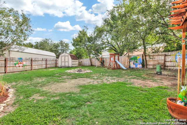 Active Option | 8702 MOUNTAIN BREEZE ST San Antonio, TX 78251 33