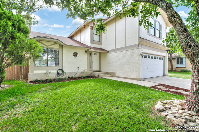 Active Option | 8702 MOUNTAIN BREEZE ST San Antonio, TX 78251 34