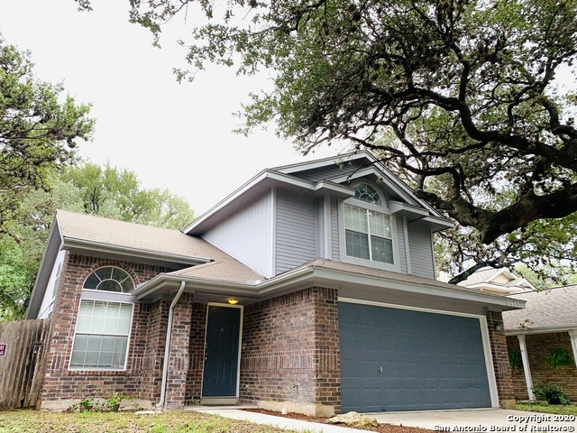 Active Option | 7903 QUAIL SKY San Antonio, TX 78250 1