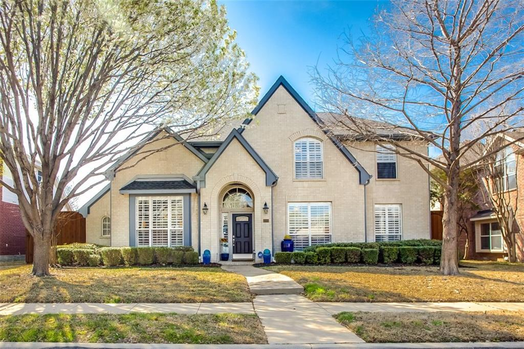 Sold Property | 6209 Stewart Boulevard The Colony, Texas 75056 1