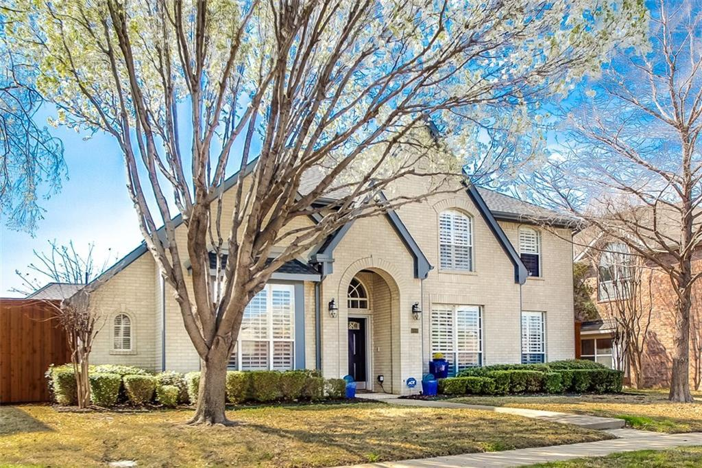 Sold Property | 6209 Stewart Boulevard The Colony, Texas 75056 3