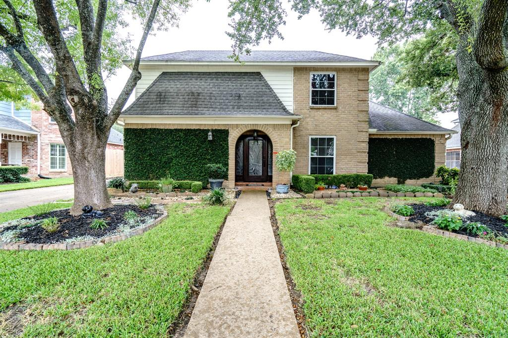 Off Market | 2110 Willowlake Drive Houston, Texas 77077 0