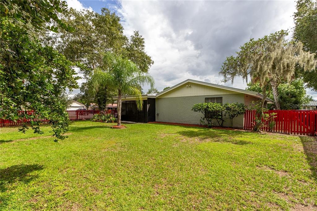 Sold Property | 718 REDONDO  DRIVE BRANDON, FL 33511 23