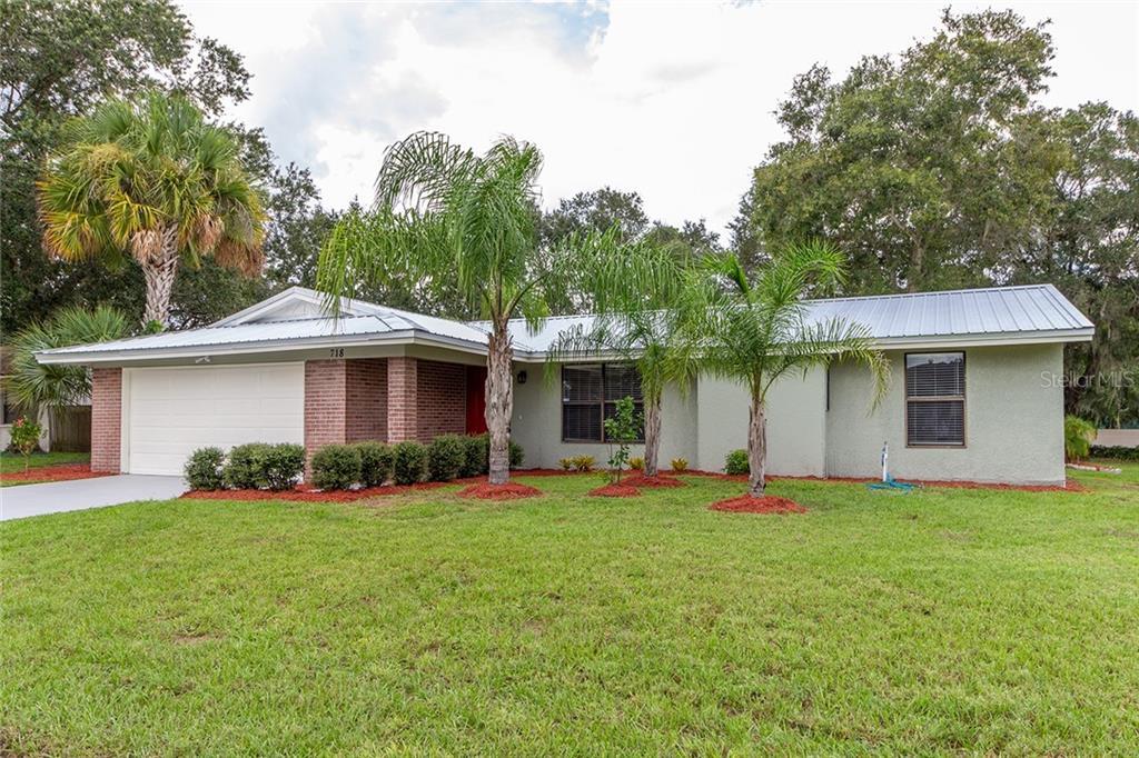 Sold Property | 718 REDONDO  DRIVE BRANDON, FL 33511 4