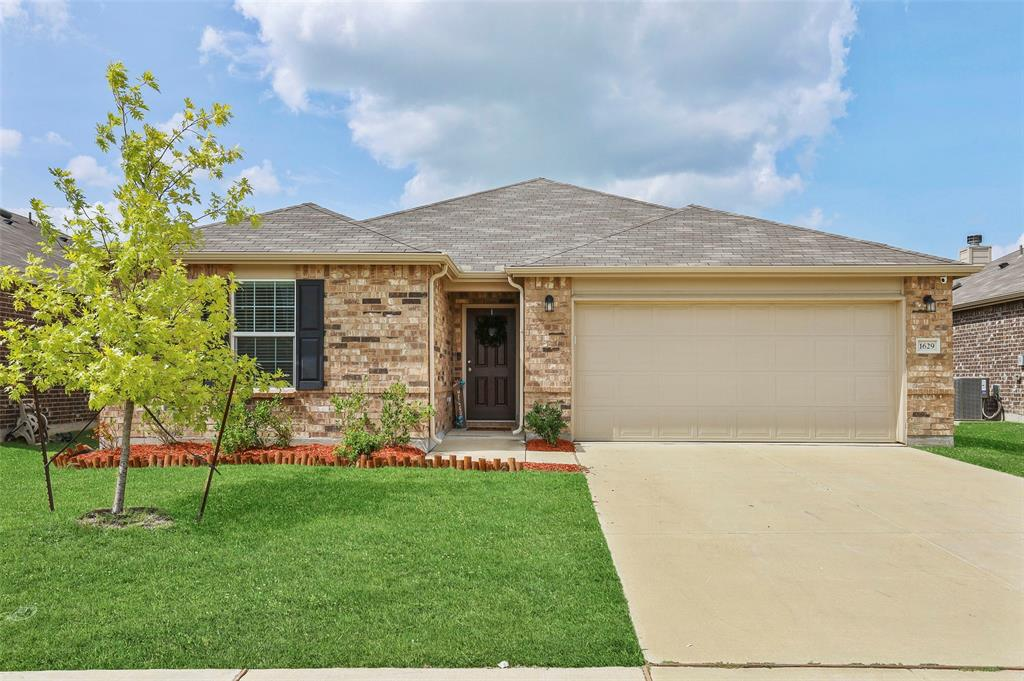 Sold Property | 1629 Vernon Drive Aubrey, Texas 76227 1