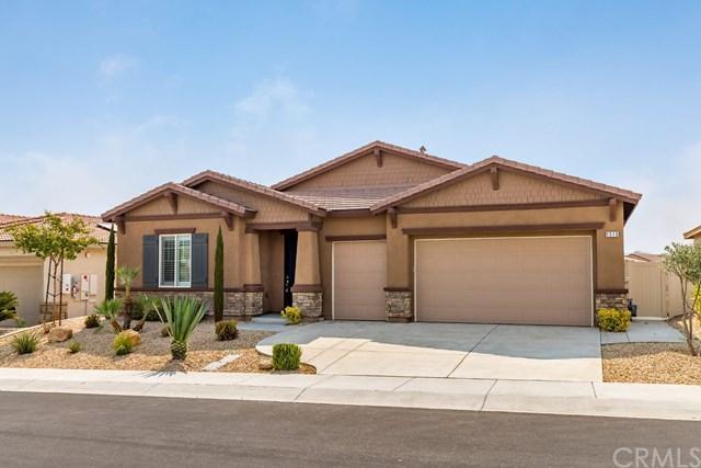Active |  Beaumont, CA 92223 1