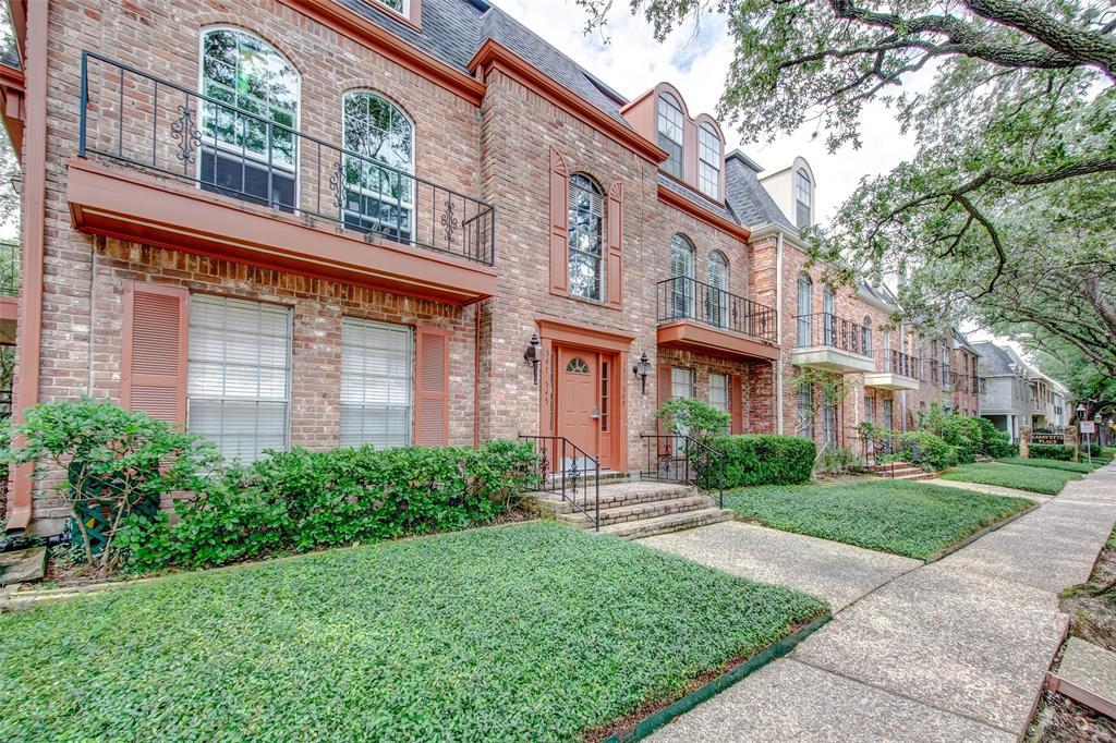 Active | 551 N Post Oak  Lane #551 Houston, TX 77024 2