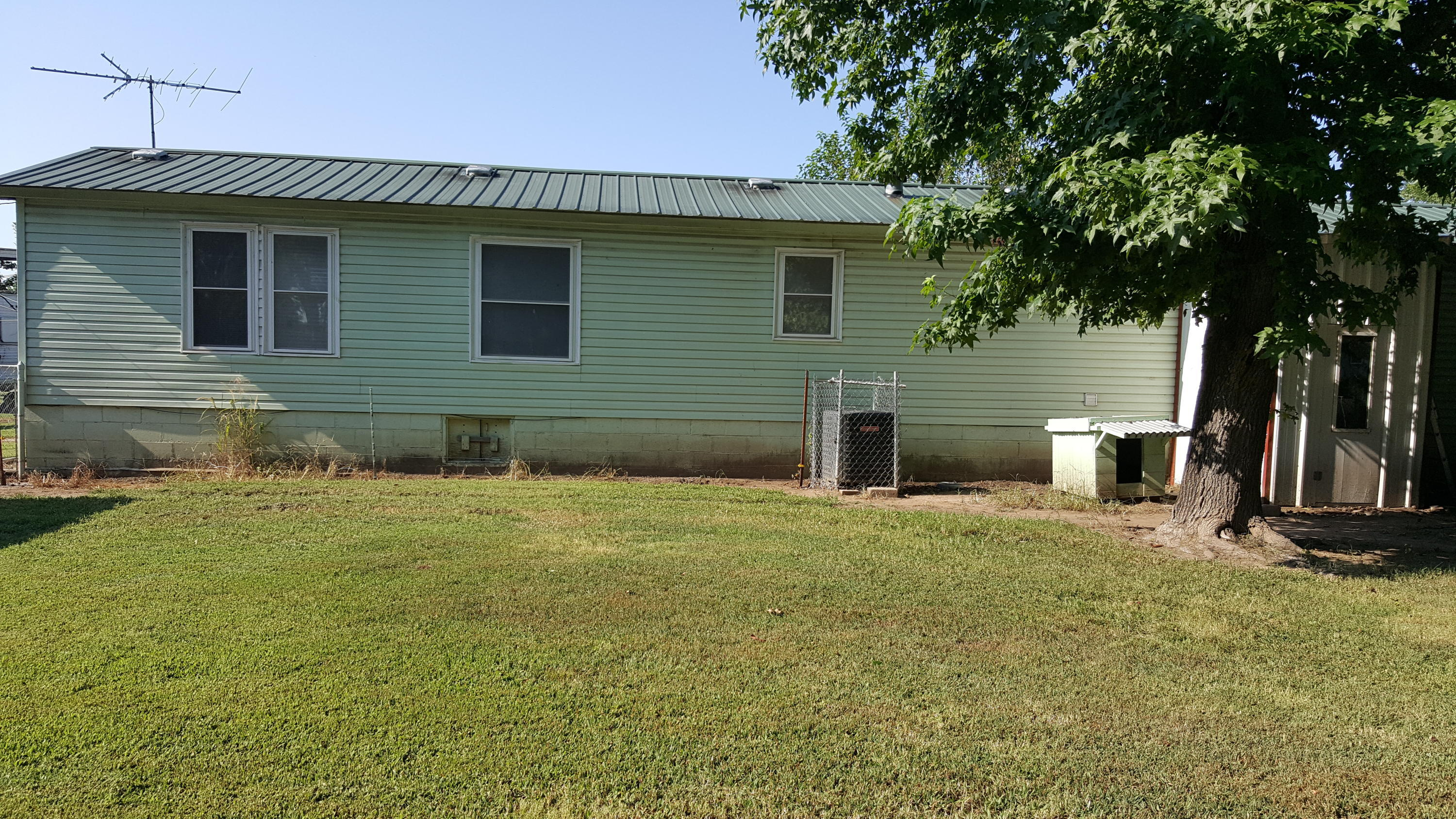 Off Market | 29741 S 552 Road Afton, OK 74331 6