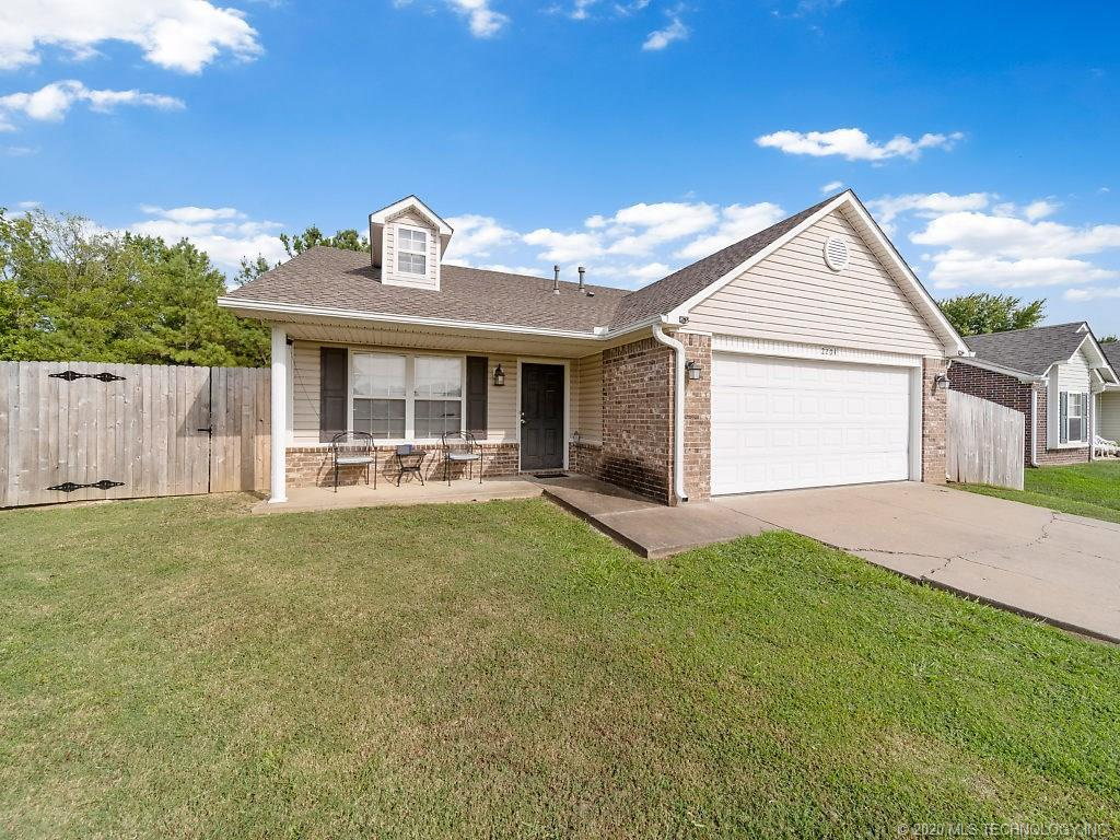 Active | 2204 N Chambers Terrace Claremore, OK 74017 1