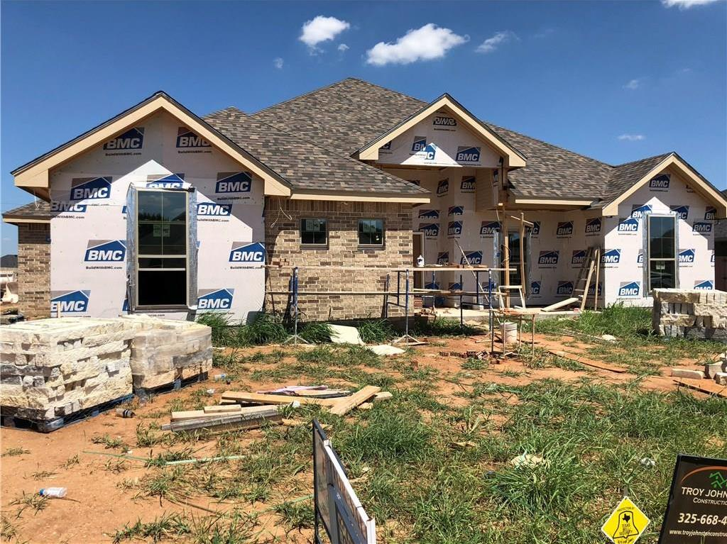 Sold Property | 6625 Summerwood Trail Abilene, Texas 79606 0
