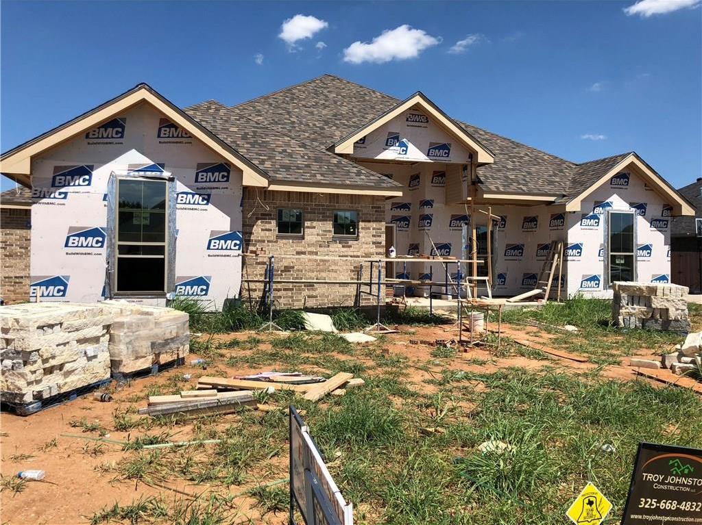 Sold Property | 6625 Summerwood Trail Abilene, Texas 79606 7
