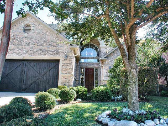 Sold Property | 1352 WATERSIDE Drive Dallas, Texas 75218 0