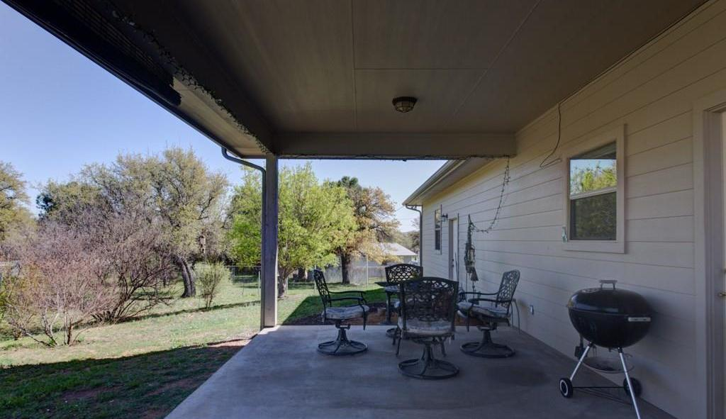 Sold Property | 103 County Road 139b  Burnet, TX 78611 25