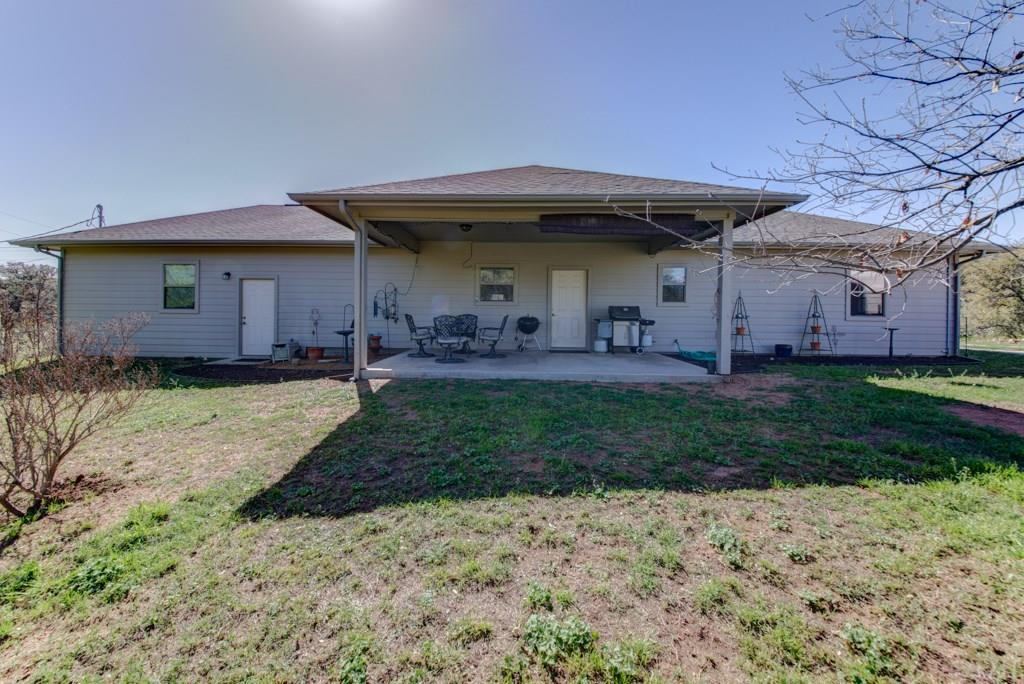Sold Property | 103 County Road 139b  Burnet, TX 78611 26