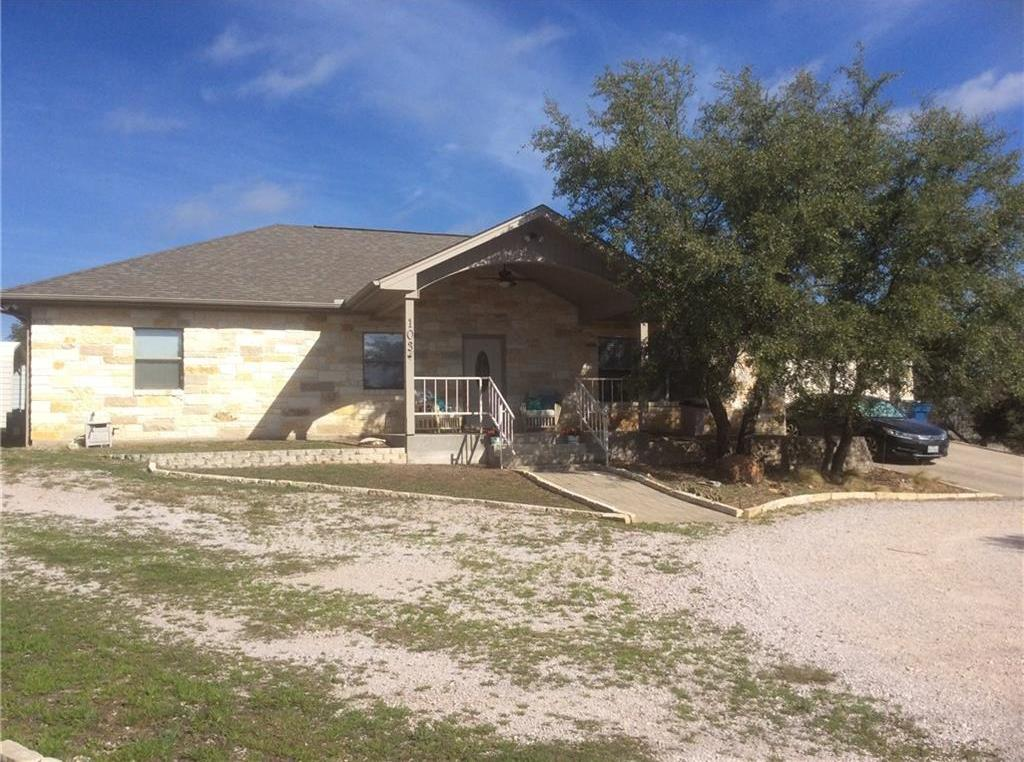 Sold Property | 103 County Road 139b  Burnet, TX 78611 4
