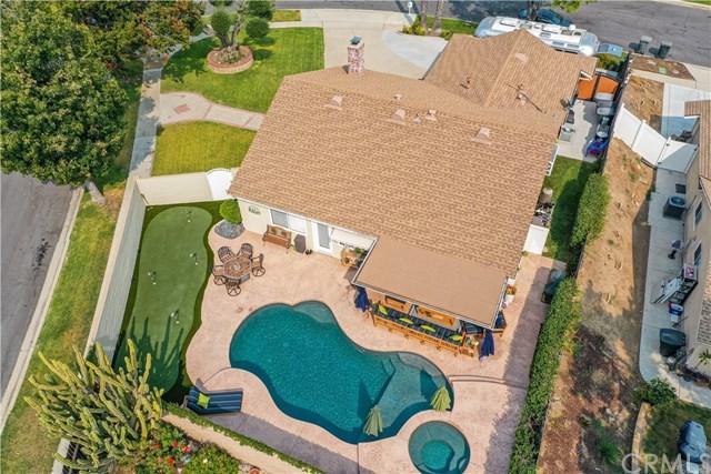 Closed | 15660 Ponderosa Lane Chino Hills, CA 91709 24