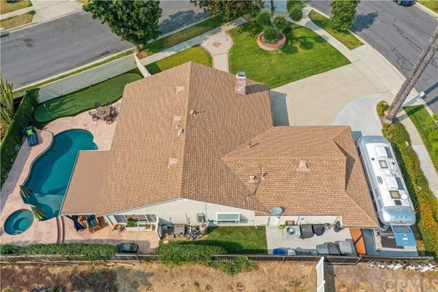 Closed | 15660 Ponderosa Lane Chino Hills, CA 91709 25