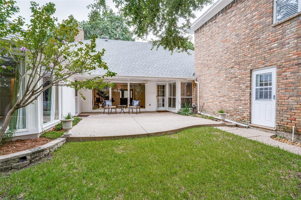 Active   4205 High Star  Lane Dallas, TX 75287 34