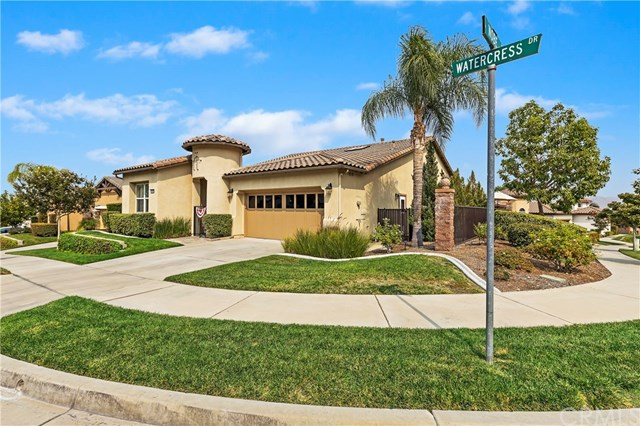 Active | 24206 Watercress  Drive Corona, CA 92883 0