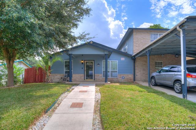 Active | 6238 BIG VALLEY DR San Antonio, TX 78242 2