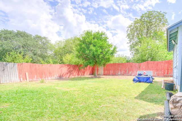 Active | 6238 BIG VALLEY DR San Antonio, TX 78242 27