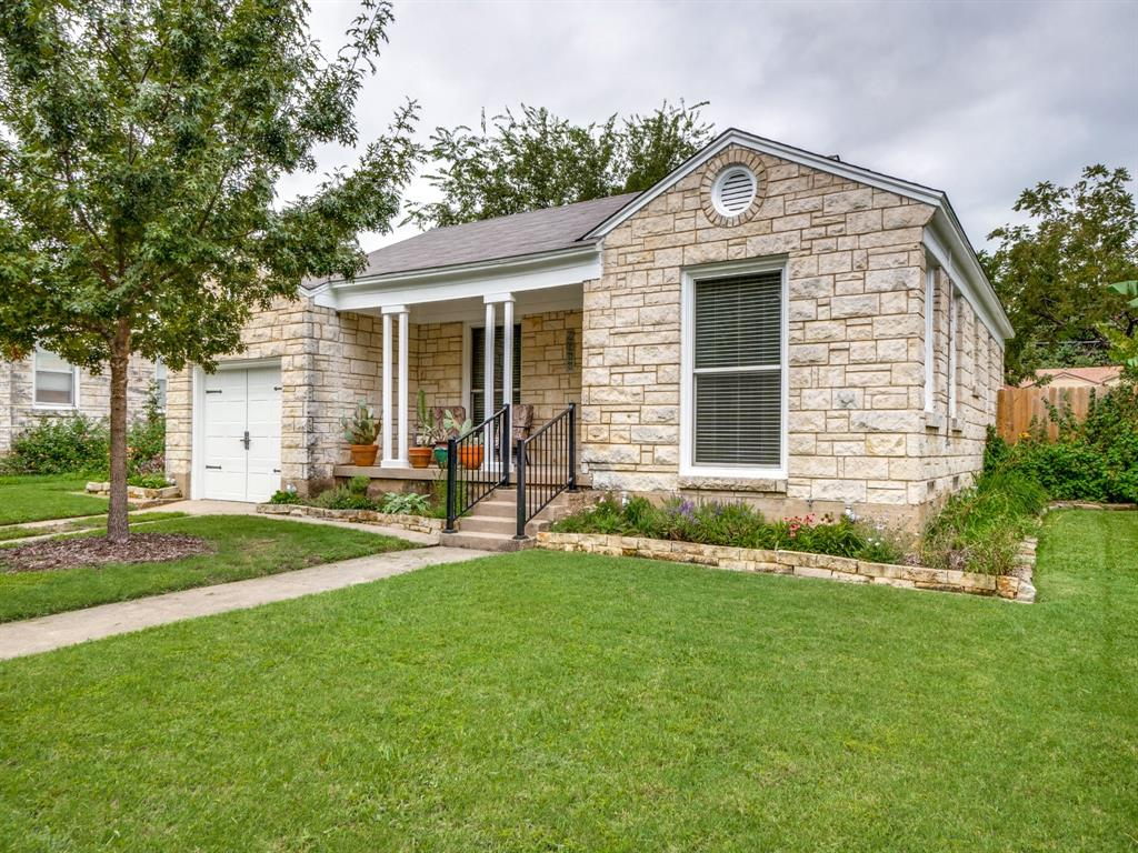 Sold Property | 2611 Ivandell Avenue Dallas, Texas 75211 1