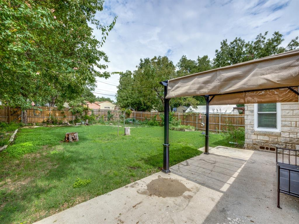 Sold Property | 2611 Ivandell Avenue Dallas, Texas 75211 23