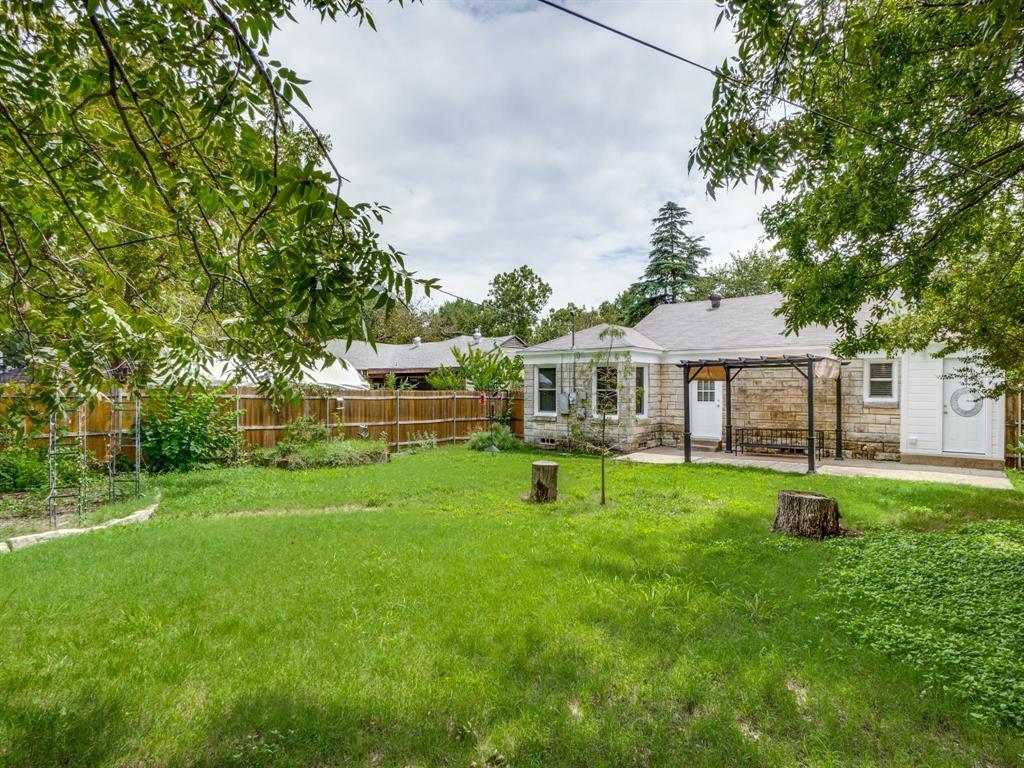 Sold Property | 2611 Ivandell Avenue Dallas, Texas 75211 24