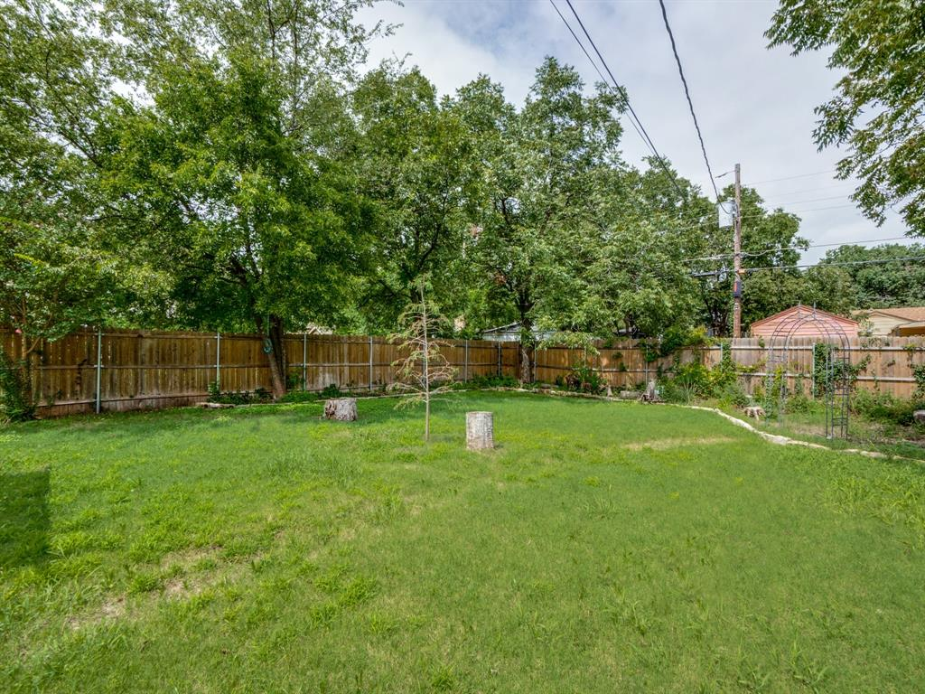 Sold Property | 2611 Ivandell Avenue Dallas, Texas 75211 25