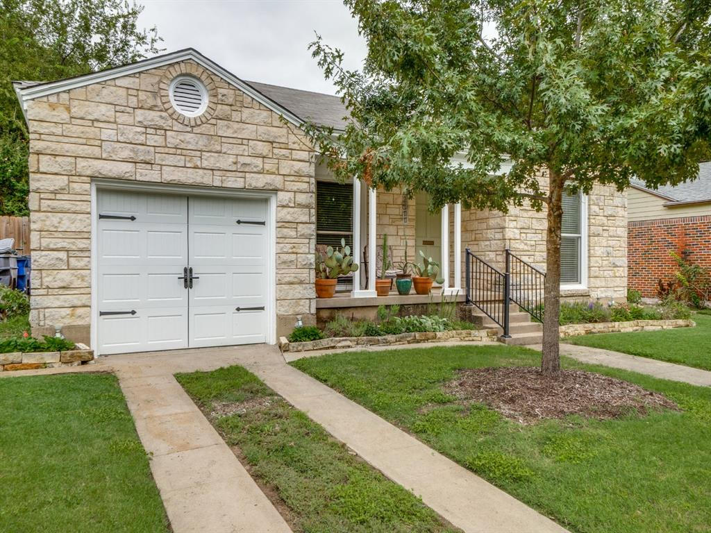 Sold Property | 2611 Ivandell Avenue Dallas, Texas 75211 4