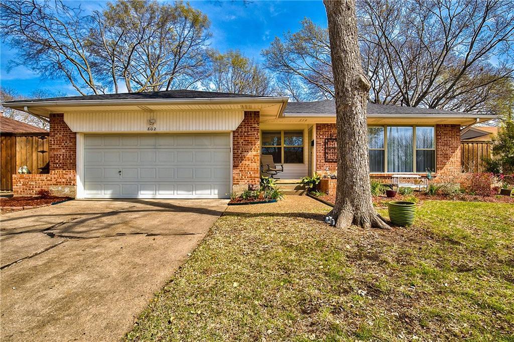 Sold Property | 802 Nottingham Drive Richardson, Texas 75080 2