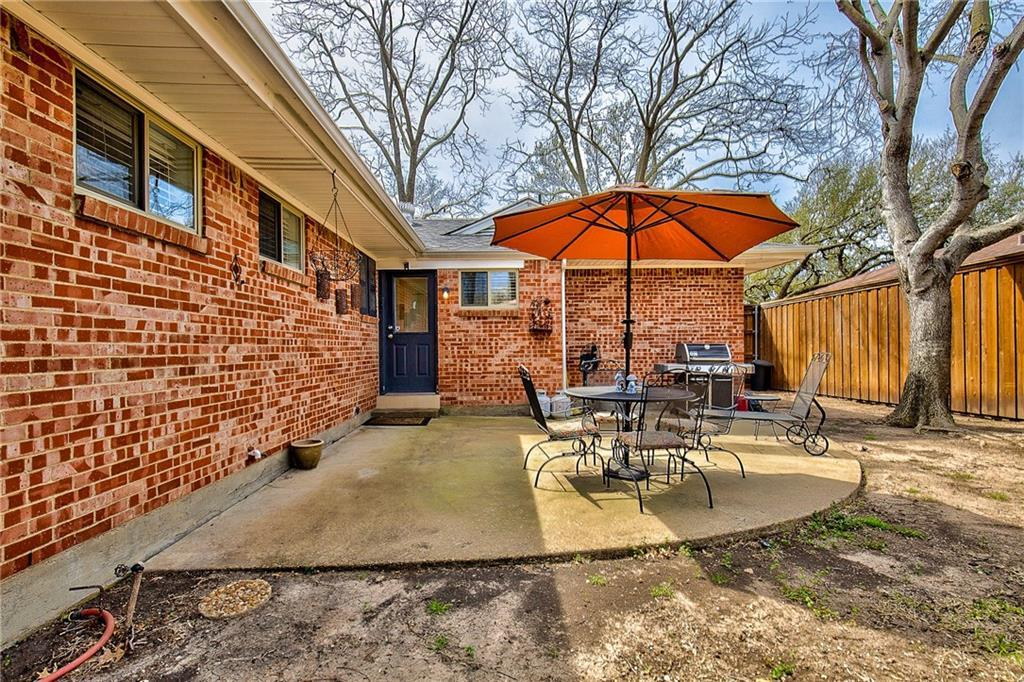 Sold Property | 802 Nottingham Drive Richardson, Texas 75080 20