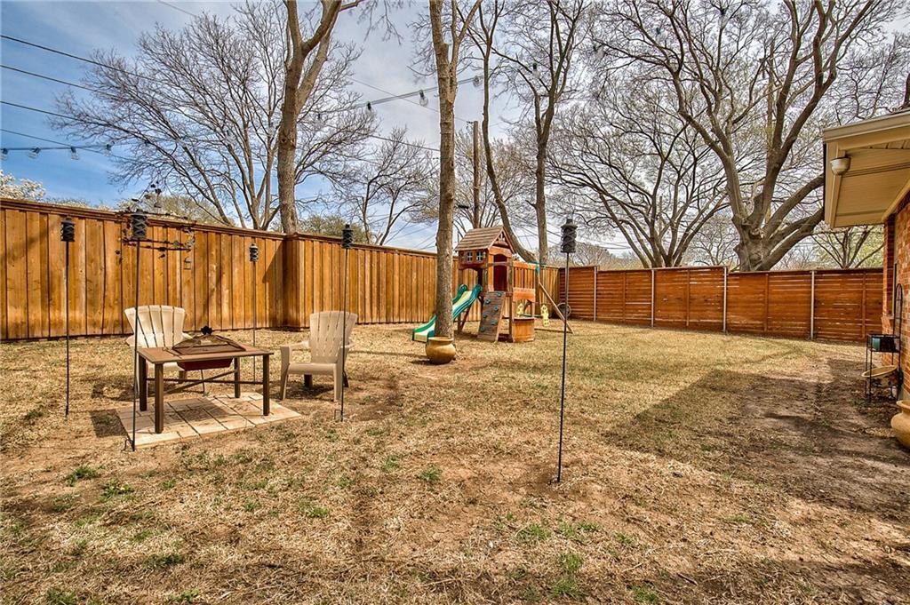 Sold Property | 802 Nottingham Drive Richardson, Texas 75080 21