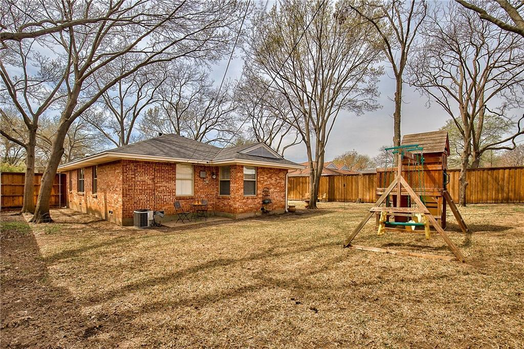 Sold Property | 802 Nottingham Drive Richardson, Texas 75080 22