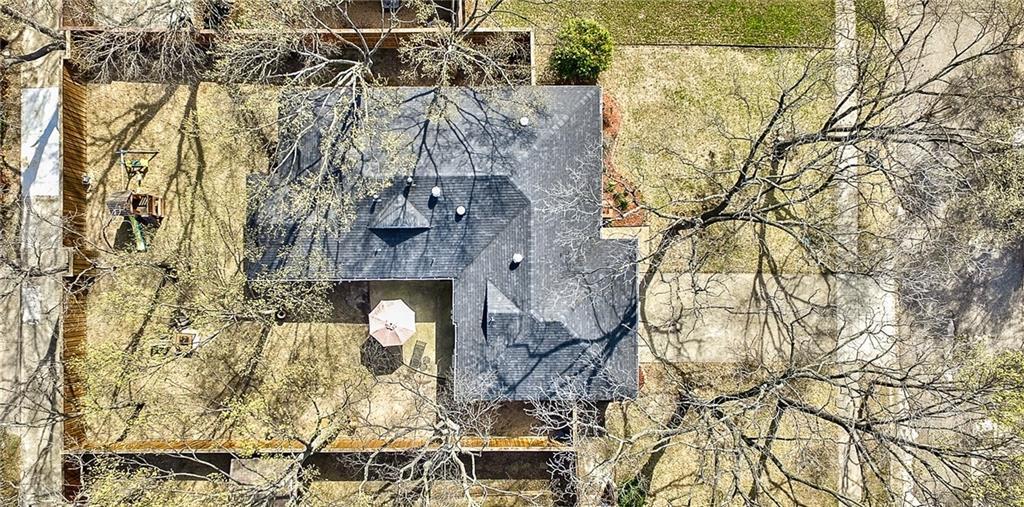Sold Property | 802 Nottingham Drive Richardson, Texas 75080 23