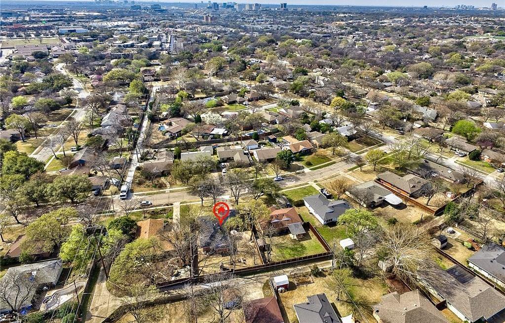 Sold Property | 802 Nottingham Drive Richardson, Texas 75080 24
