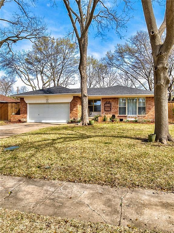 Sold Property | 802 Nottingham Drive Richardson, Texas 75080 26